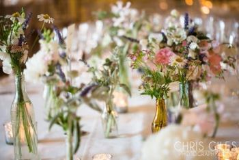pastel-table-decorations